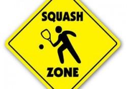 Squash Zone